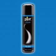 Pjur [50 Pack] Aqua Waterbased Personal Lubricant 2 mL Adult Product 0616249-0000