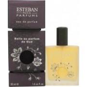 Esteban Belle au Parf de Oud Eau de Parfum 50ml Sprej