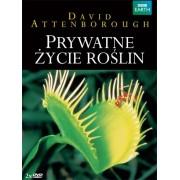 Prywatne życie roślin - 2 DVD