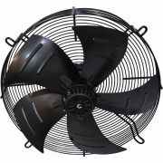 MV-FI450-250W 220V 1350r/min 5060m3/h aksijalni ventilator Mitea