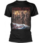 Cannibal Corpse Tomb Of The Mutilated T-Shirt L