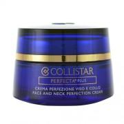 Collistar Perfecta Plus Face And Neck Perfection Cream 50Ml Per Donna (Cosmetic)
