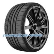 Federal 595 RPM ( 265/35 ZR19 98Y XL con protector de llanta (MFS) )
