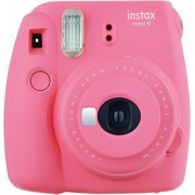 Fuji Instax mini 9, Pink