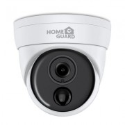 HomeGuard 1080P Heat-sensing PIR CCTV Dome Camera