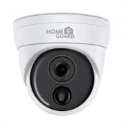 HomeGuard 1080P Heat-sensing PIR CCTV Dome Camera