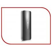 Аккумулятор Canyon CNE-CPB156 15600mAh Dark Grey CNE-CPB156DG