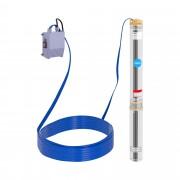 Pompa sommersa per pozzo - 6.000 l/h - 1.100 W