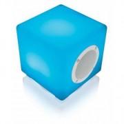Boxa portabila KitSound Glow bluetooth 3W