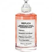Maison Martin Margiela Profumi femminili Replica Lipstick On Eau de Toilette Spray 100 ml