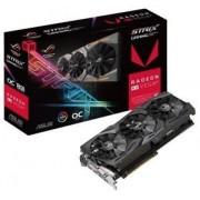 ASUS ROG STRIX Radeon RX Vega64 8GB OC Edition Graphics Card