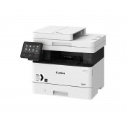 Canon i-SENSYS MF429x Stampante Multifunzione B N Laser A4 Usb 2.0 Gigabit LAN Wi-Fi