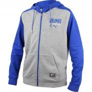 Hanorac barbati Puma Style Tec Fz Tr 59193410