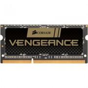 SO-DIMM RAM Corsair Vengeance 8GB DDR3-1600