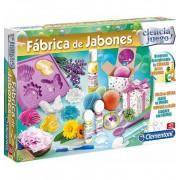 Fabrica de Jabones - Clementoni