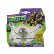 Teenage Mutant Ninja Turtles Creepeez Toy - Purple Turtle - Donatello (HL320)