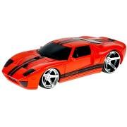 Ford GT 2010 piros