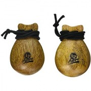 LP Aspire LPA131 Castanets Hand Held 2 Pair