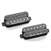 Seymour Duncan Black Winter Set 7 Black