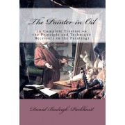 The Painter in Oil (eBook)