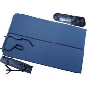 Önfelfújós matrac szétrakhatő 2 szémelyre 2,5cm.