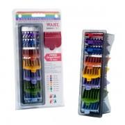 Wahl Kit Pentes Coloridos