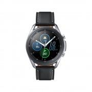 Samsung Galaxy Watch 3 Srebrny 45mm (SM-R840NZSAEUE) - Srebrny 45mm