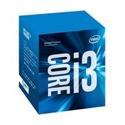 Intel Core i3 i3-7100 Dual-core (2 Core) 3.90 GHz Processor - Retail Pack