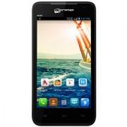 MICROMAX-CANVAS DUET AE90-4GB-BLACK (6 Months Seller Warranty)