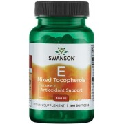 Vitamin E Mixed Tocopherols (100 g.k.)