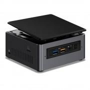 Barebone Intel NUC7i3BNH Intel Core i3-7100U DDR4 2133 BOX