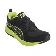 Puma Men's Descendant Alt DP Black Running Shoes - 10UK/India (44.5EU)