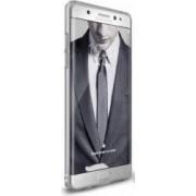 Husa Ringke Samsung Galaxy Note 7 Slim Frost Grey + Bonus folie Ringke Invisible Screen Defender