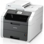 Multifunctionala Laser Color Brother MFC-9140CDN Duplex Retea Fax A4