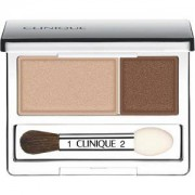 Clinique Make-up Eyes All About Shadow Duo No. 23 Cocktail Hour 2,20 g