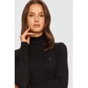 Tommy Hilfiger - Блуза с дълъг ръкав