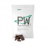Puori PW1 biologisch proteïne poeder dark chocolate