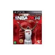 Game NBA 2K14 - PS3