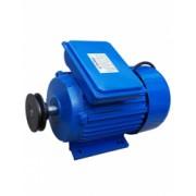 Motor electric monofazat Uralmash 3 Kw 3000 Rpm 100 cupru carcasa din fonta
