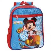 Disney Mickey Vespa gyermekhátizsák