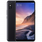 Xiaomi Mi Max 3 4+64GB Versión Global-negro