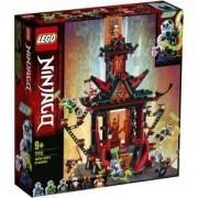 Конструктор Лего Нинджаго - Имперски храм на лудостта, LEGO NINJAGO, 71712