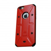 Funda para Samsung G955 Galaxy S8 Plus Jyx Accesorios Uso Rudo Armadura - Rojo