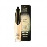 NAOMI CAMPBELL - Queen of Gold EDT 30 ml női