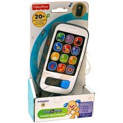 Fisher Price tanuló okostelefon CLM15