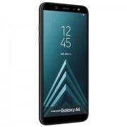 Samsung GALAXY A6 2018 SM-A600FN 32GB BLACK DUAL SIM GARANZIA ITALIA