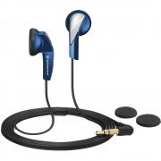 Casti Audio MX 365 Albastru SENNHEISER