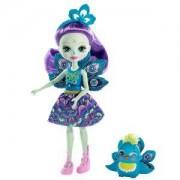 Енчантималс - Кукла и Паун, 1711542