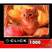 Click Puzzle Oh Fred! 1000 Piece Puzzle