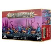 Warhammer 40k & AoS - Daemons of Tzeentch Blue Horrors